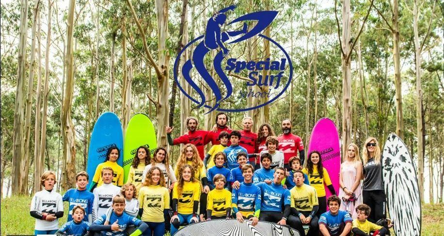 Semana 2 Surf Camp