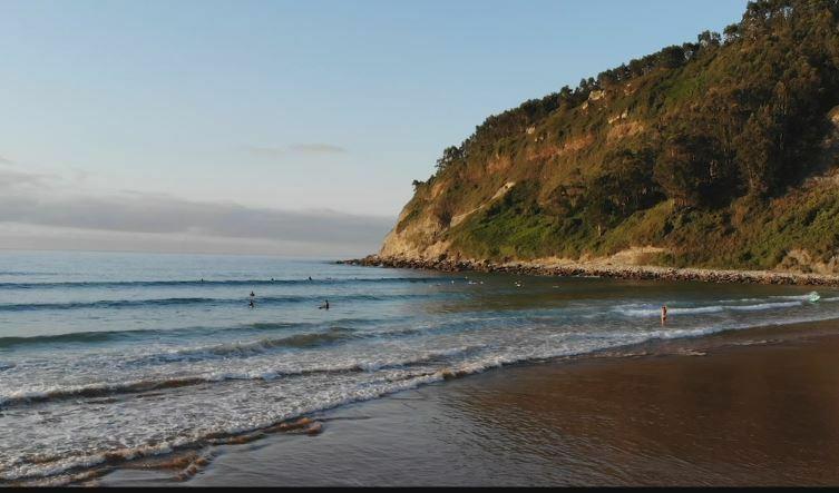 Semana 4 Surf Camp